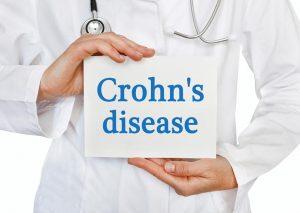 Marijuana, a perfect relief for symptoms in Crohn's disease